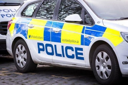 Two cars in 'serious' crash as police lock down section of M8