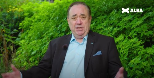 Alex Salmond: Incompetence of giving £100m ferry contract overseas will give SNP-Greens 'severe problems'