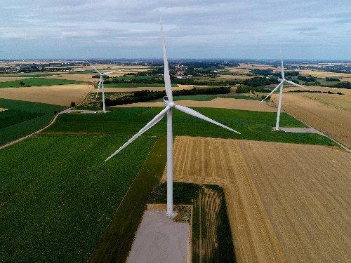 How energy giant ERG strives for minimal impact to gain maximum rewards
