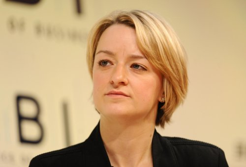 'Was it my decision to leave BBC political editor job? Maybes aye, maybes naw' – Laura Kuenssberg – My Week