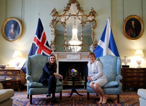 David Leask: Why do unionists hate it so much when Nicola Sturgeon appears on the international stage?