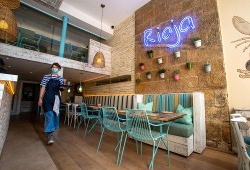 Rioja, Glasgow: Ron Mackenna's restaurant review