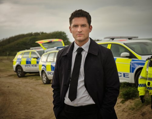 TV: Ben Aldridge on playing a character whose sexuality and emotional inner world is similar to his own