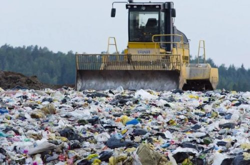 Scotland could become 'waste dump of Europe' by importing rubbish for incineration
