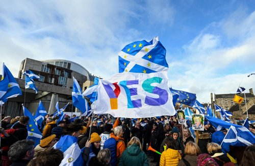 Andrew Dunlop: The SNP has a Europe problem that will come back to haunt Sturgeon