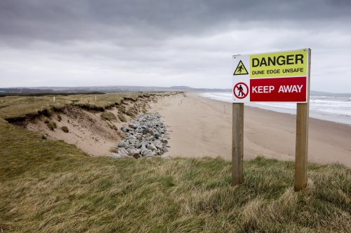 Scottish assets worth billions of pounds are on a cliff edge