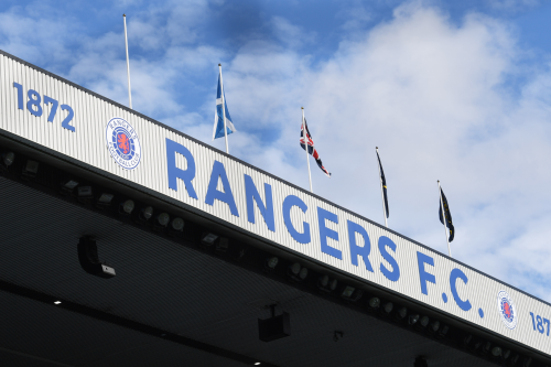 Anti-sectarian charity slam Rangers over 'offensive' advert tune choice