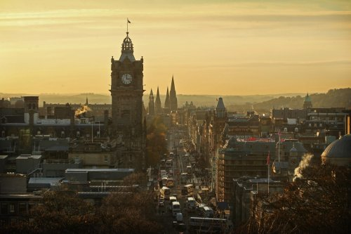 Scottish Government travel policy causing 'serious alarm', industry bosses declare