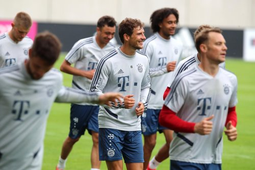 Germany football stars 'stranded in Edinburgh' after flight forced to land