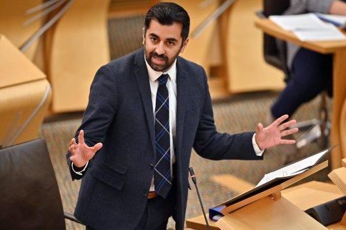 Letters: What on earth have we done to deserve Humza Yousaf?