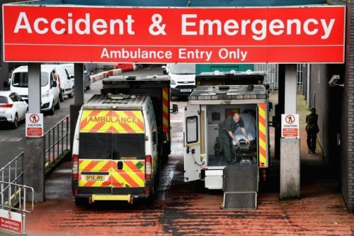 Why it's wrong to blame Scotland's ambulance crisis on Covid cases alone