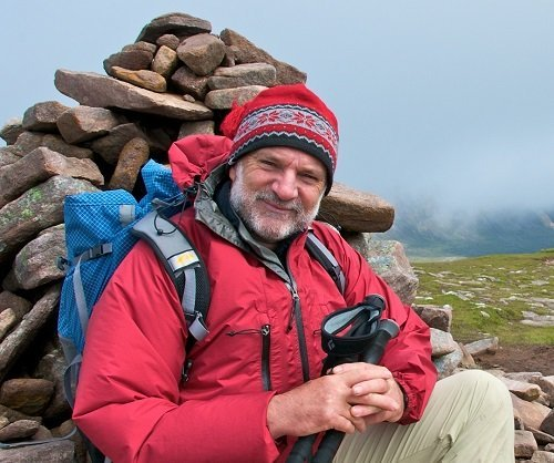 Mountaineer quits SNP for lack of progress on independence