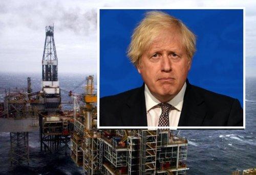 80,000 tell Boris Johnson about 'devastating' new Shetland oil field after saying he hadn't heard of it