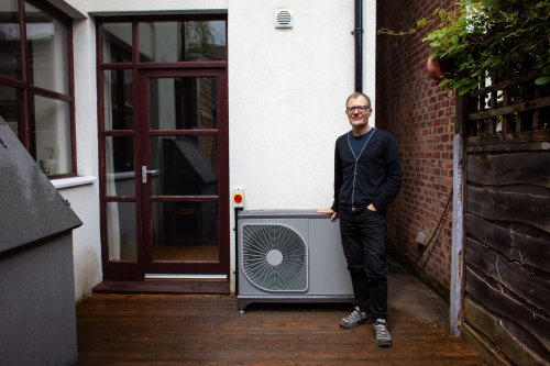 Everything you need to know about the move to heat pumps