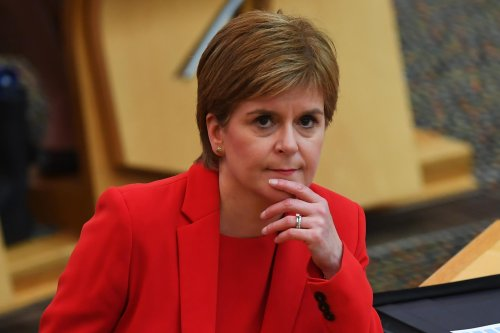 Annual cost of ministerial offices 'has almost doubled under SNP'