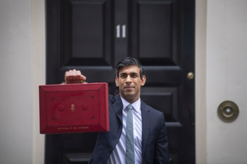Sunak: No 'magic wand' in this week's budget to end cost-of-living crisis