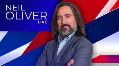 Neil Oliver: 'Lockdown is the biggest single mistake in world history'