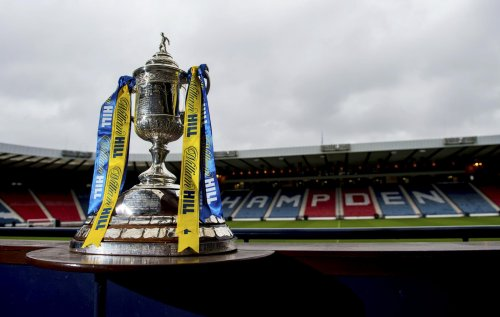 Scottish Cup draw in full as Charlie Mulgrew picks out some tasty ties