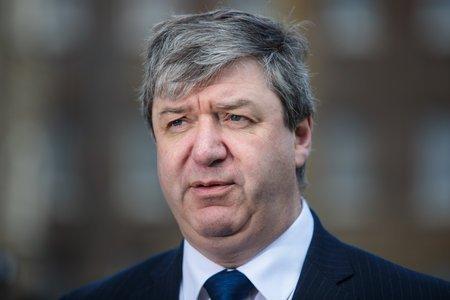 Sturgeon 'should put national interest first and scrap Indyref2 plans'