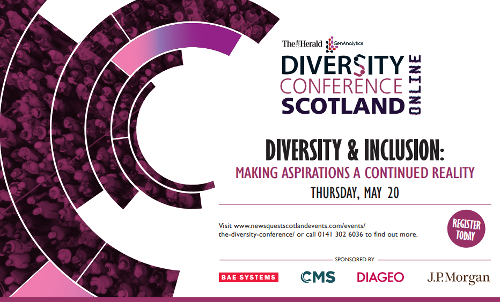 Businesses invited to join Diversity Conference