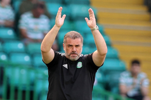 Gordon Smith: Ange Postecoglou is off to a good start at Celtic but Euro draw highlighted three major disappointments