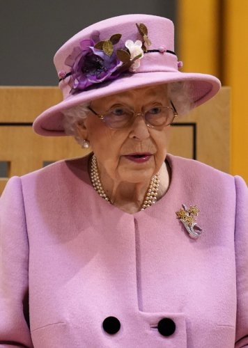 'My bit for climate? I keep Prince Andrew in the attic to reduce toxicity' The Queen: My Week