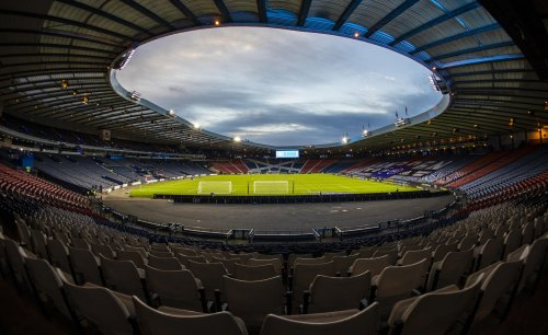 Tartan Army rejoice at capacity Hampden return — but some face ticket website issues