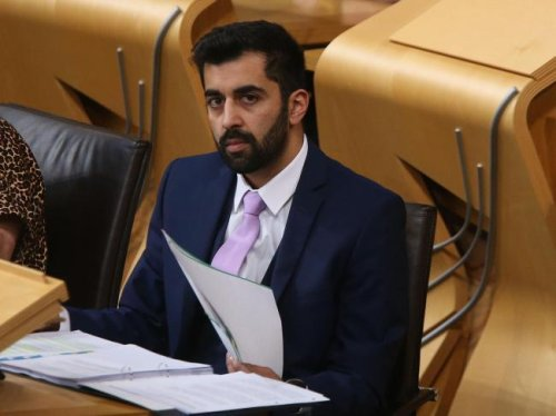 Alison Rowat: Forget Wally, where is Scotland's health minister?