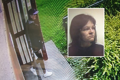 Edinburgh woman missing for nine days as police issue appeal
