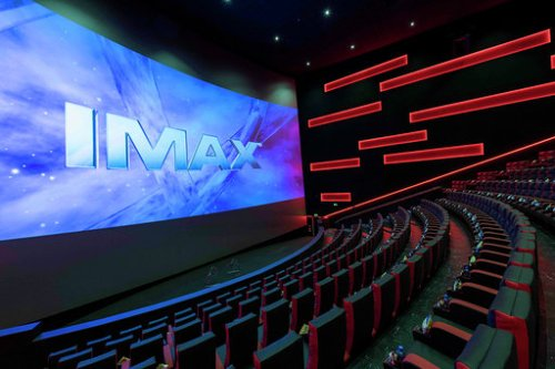 Confusion over future of major Glasgow Cineworld site after tweets from chain