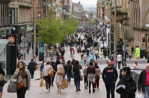 Scottish shops group steps up opposition to New Year's Day trading ban