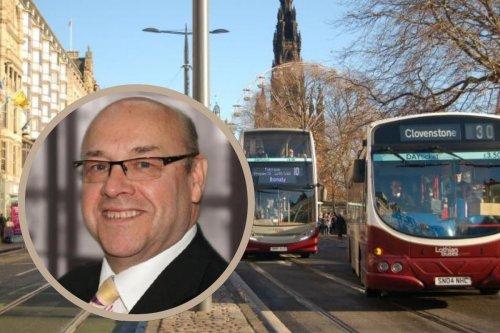 SNP MSP James Dornan branded 'fool' after 'making up bigotry about Edinburgh'