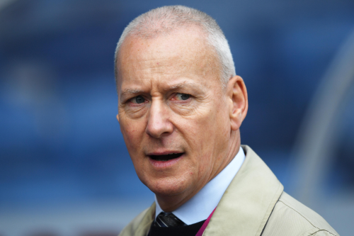 Scottish presenter Jim White leaves Sky Sports News after 23 years