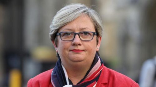 SNP MP Joanna Cherry hits out at Ed Davey in spat over Commons seats