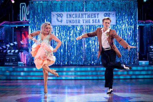 Herald Diary: Strictly Come Dancing and a near-death experience