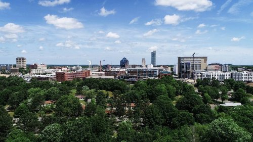This NC city ranks among best-run in US — and another wasn't far behind on the list