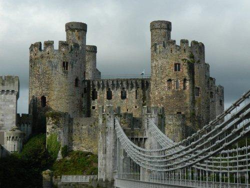 Edward Longshank's Iron Ring of Castles - HeritageDaily - Archaeology News
