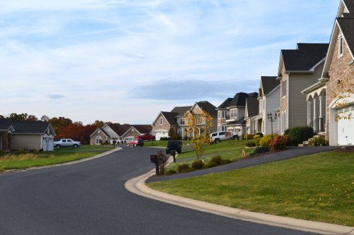 In Some States, A Staggering Share Of Homes Sell Over Asking Price | HerMoney