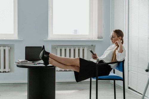 What The Dress Code Will Really Look Like When We Head Back to the Office | HerMoney