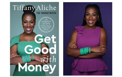 HerMoney Podcast Episode 262: Get Good With Money, with Tiffany Aliche   HerMoney