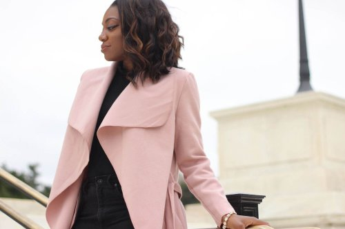 Why 1 In 3 of ALL Women Of Color Plan To Leave Their Jobs By Next Year | HerMoney