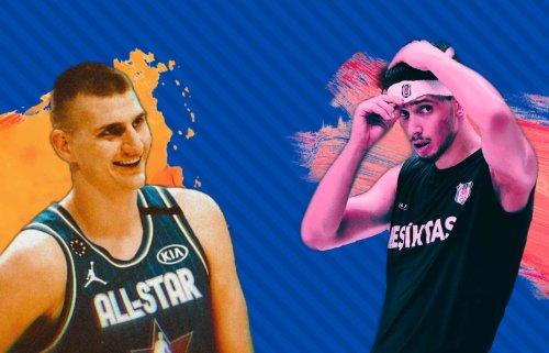 2021 NBA Draft'ı: Alperen Şengün Yeni Jokic Mi? - Her Şey NBA