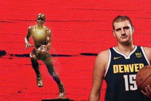 Jokic'in Draft Gecesi Yaptığı Şey Sizi Şok Edecek! - Her Şey NBA