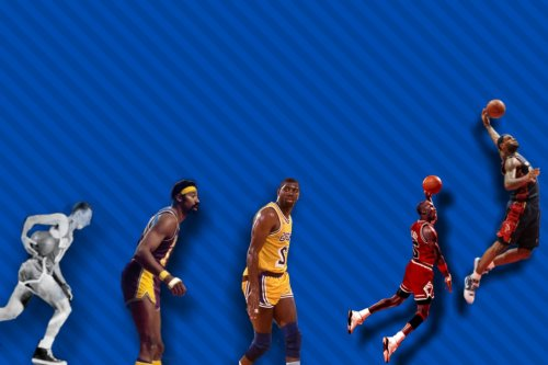 NBA Nasıl Doğdu? - Her Şey NBA