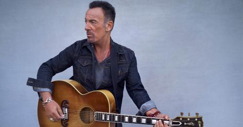 Nei piani futuri di Bruce Springsteen un brano coi Killers e un tour mondiale