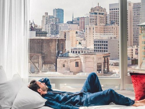 10 Best Places to Nap with Follow the Nap's Alex Shannon