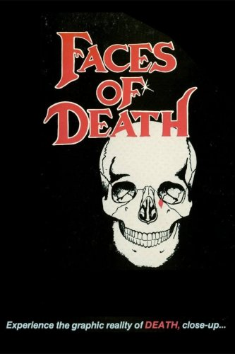 Facebook's 'Faces of Death' Style Gore Group Not For Squeamish