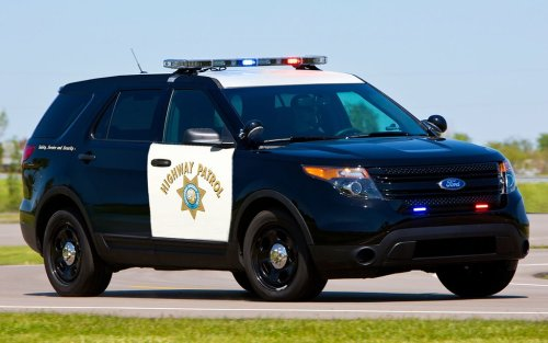 Former CHP officers charged in alleged multi-year overtime fraud scheme