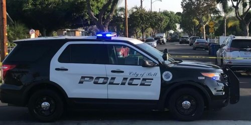 Bell police officers shoot and critically wound suicidal man