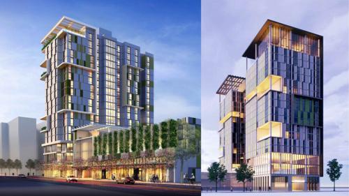 Largest unhoused development in LA history breaks ground in Skid Row